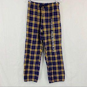 Boxercraft Flannel Lounge Pants East Carolina